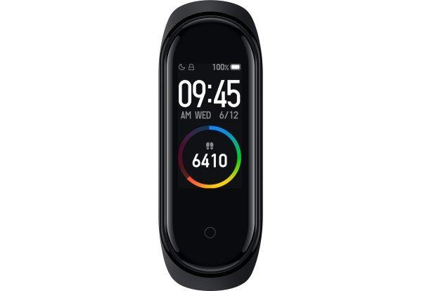 Фітнес-браслет Mi Smart Band 4 NFC original. Оригінал