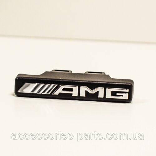 Эмблема решетки радиатора Mercedes-Benz G-Class W464 G63 AMG Новая Оригинальная