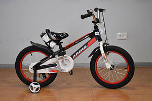 "Детский велосипед 18"" Ardis Space NO.1 St (Royal Baby)"