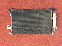 Радиатор кондиционера Mitsubishi Outlander XL 2.4