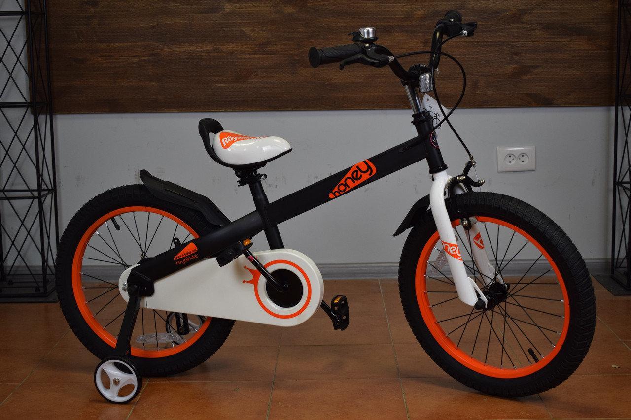 """Детский велосипед 18"""" Royal Baby Honey (Ardis)"""
