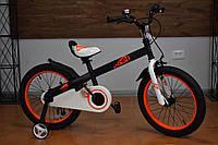 """Детский велосипед 18"""" Royal Baby Honey (Ardis), фото 1"""