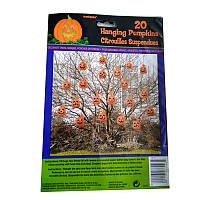 Набор для Хеллоуина (20 пакетов), для декора, 88046