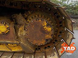 Бульдозер Komatsu D51PX-22 (2009 г), фото 2