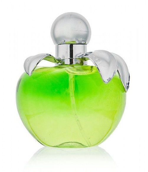 80 мл  Nina Ricci - Plain (ж) (зеленое яблоко)