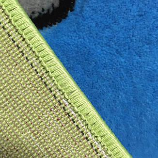 """Дитячий килим Кідс """"Kids"""", 1.33 м x 1,9 м, виробник Туреччина,, фото 2"""