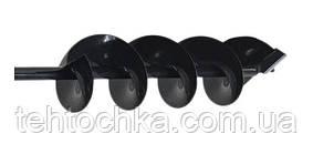 Шнек для мотобура 300*800; 250*800; 200*1000 мм,100×800,150×800