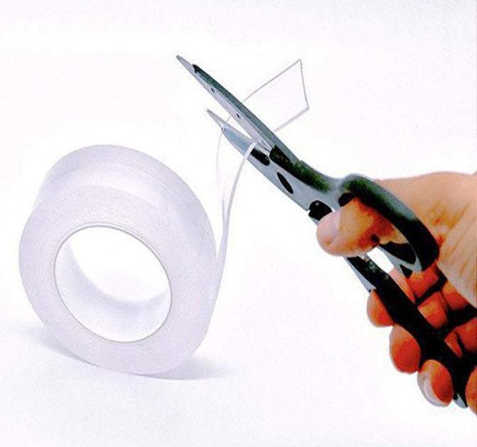 Многоразовая крепежная лента Ivy Grip Tape 1m