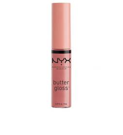 Блеск-бальзам для губ масляный NYX Butter Lip Gloss