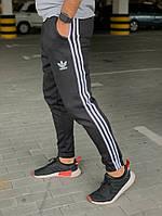 Мужские теплые спортивные штаны Adidas