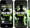 """Чехол на iPhone 5 Call of Duty """"149c-18"""""""