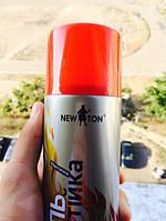 Краска жаропрочная Newton Красная 400мл