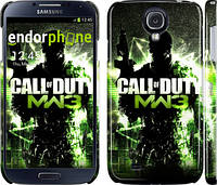 "Чехол на Samsung Galaxy S4 i9500 Call of Duty ""149c-13"""