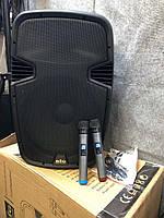 Автономна акустична система BIG JB15RECHARG400+MP3/FM/Bluetooth+DC-DC INVERTOR, фото 1