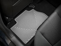 Коврики резиновые, задние. (WeatherTech) - 6 - Mazda - 2008
