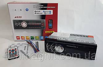 Автомагнитола A625 (USB/FM/AUX/Bluetooth/1 din)в стиле Sony