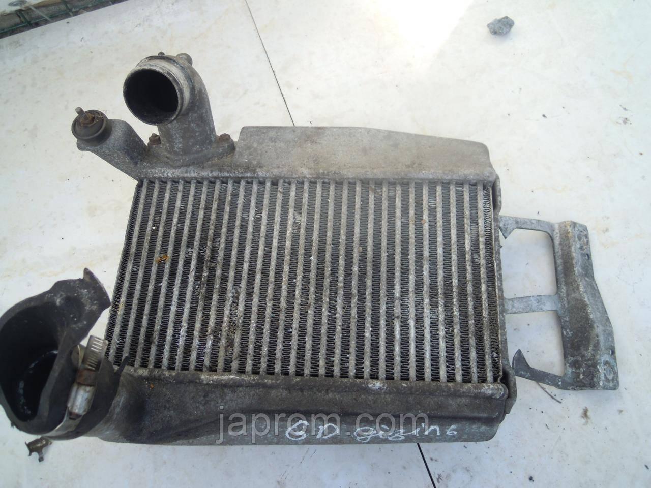Радиатор интеркулера Mazda 626 GD 1987-1991г.в. 2.0 Komprex