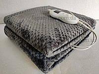 Электрическое одеяло с таймером Camry CR 7416 150x100 cm, фото 1