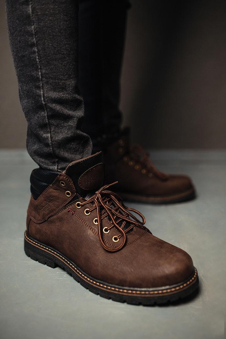 Ботинки мужские.Мужские ботинки .ТОП КАЧЕСТВО!!!