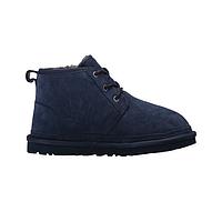 Зимние Мужские Ботинки Ugg Neumel Blue (реплика)