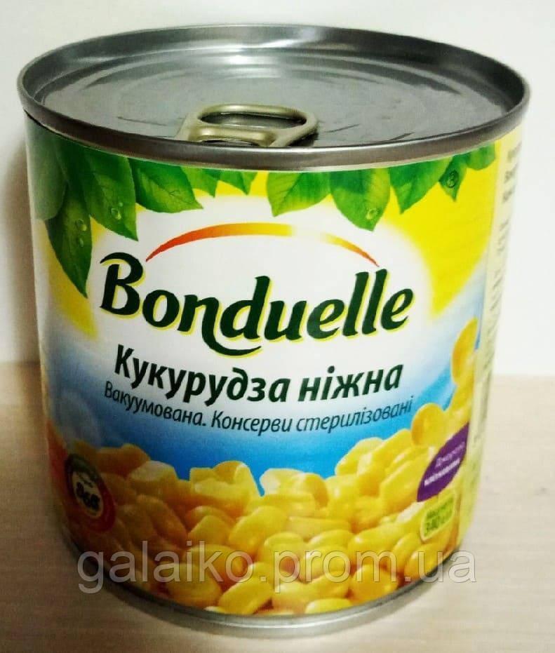 Кукуруза Бондюэль 340мл (12)