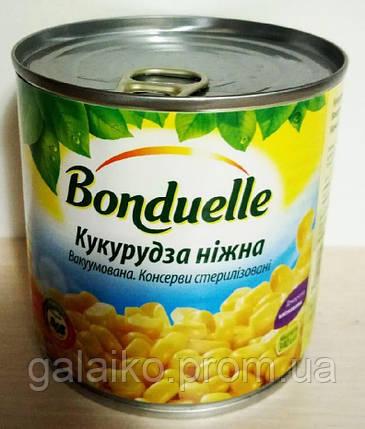 Кукуруза Бондюэль 340мл (12), фото 2