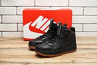 Кроссовки подростковые Nike LF1 10520 ⏩ [ 38.41 ]