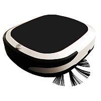 Робот пылесос iCleaner 3D16001 Черный (DR-003)
