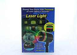 Диско LASER Light(б\у)