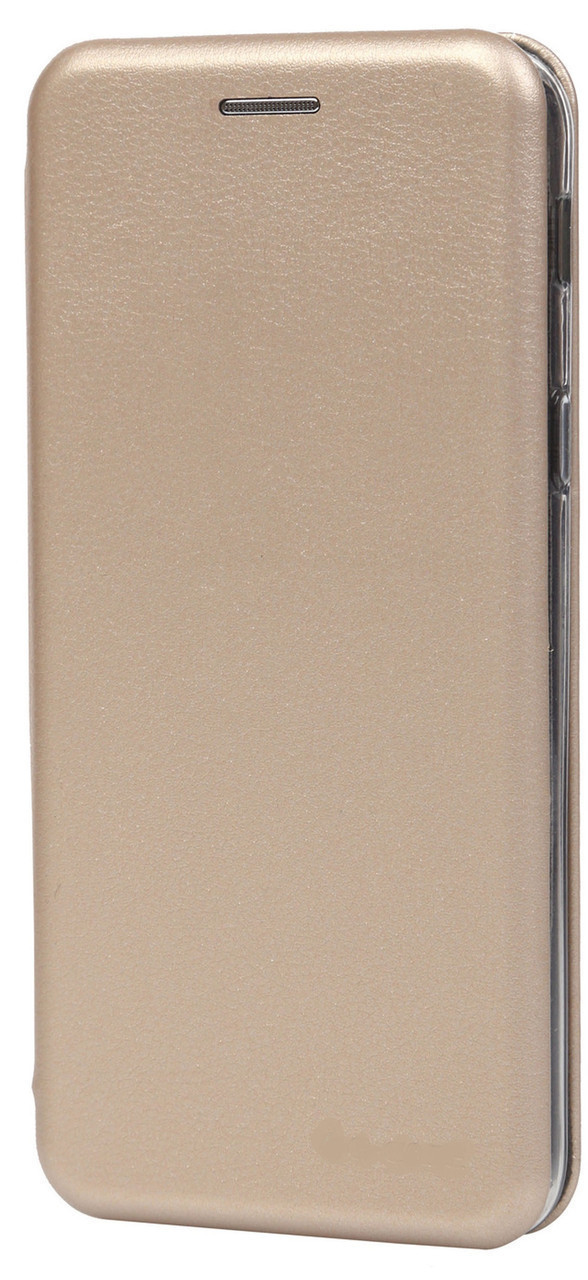Чохол книжка для Samsung Galaxy A10s 2019 Gold