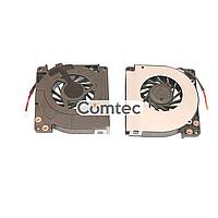 Вентилятор для ноутбука Toshiba Satellite P100 5V 0.36A 3-pin Brushless