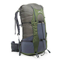Рюкзак туристический Granite Gear Crown VC AirBeam 60/65 Lg Cactus/Moonmist