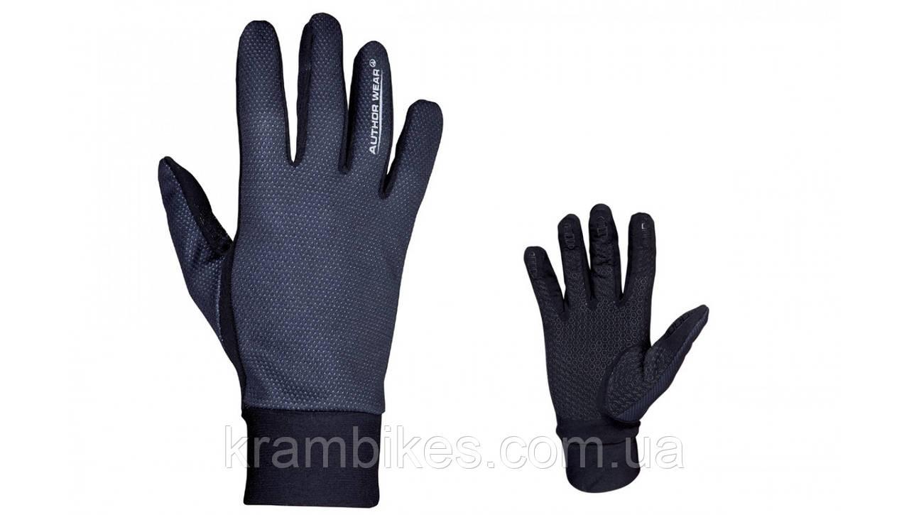 Перчатки Author - Windster, размер XL, черные