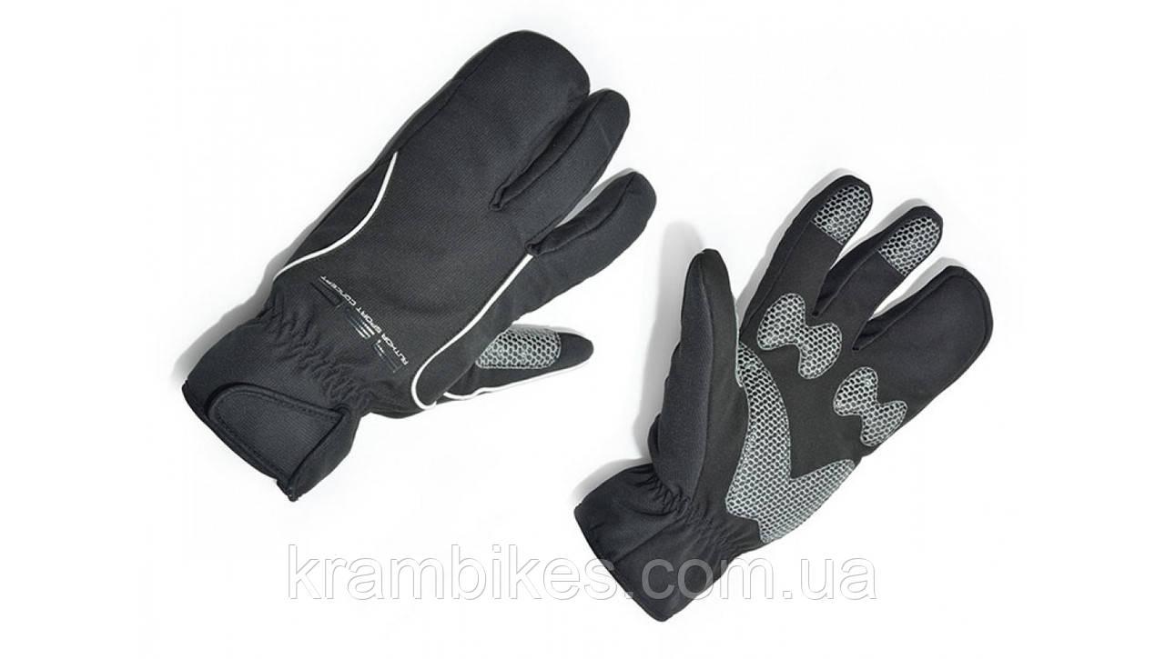 Перчатки Author - Arctic, размер S, черные