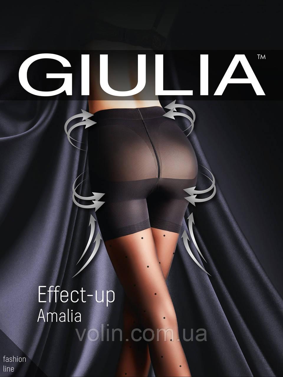 Колготки Giulia Effect-Up Amalia 40.