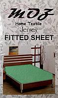 """Простынь на резинке (180х200) """"Moz Home Textile"""""""