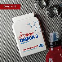 Омеga 3 Doctor Sport 60 caps