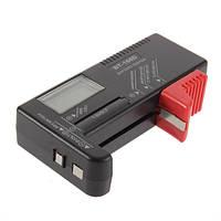 Тестер BT168D батареек и аккумуляторов