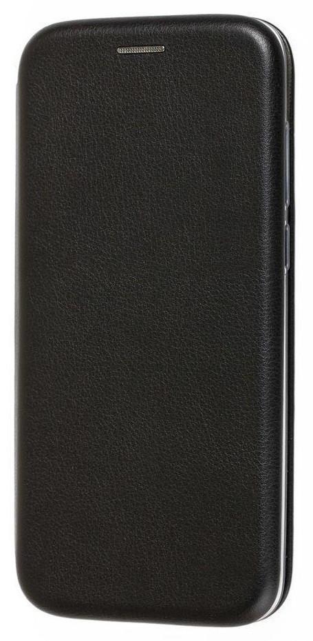 Чехол книжка для Samsung Galaxy A30s 2019 (A307) Black