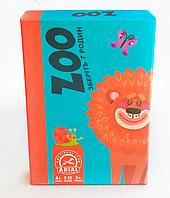 Карточная игра для детей ZOO, фото 1
