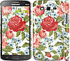 "Чехол на Samsung Galaxy Grand 2 G7102 Цветы 20 ""2525c-41"""