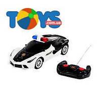 Машина полицейская на радиоуправлении для мальчиков, 3699-Q8