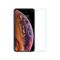 "Стекло на айфон Защитное стекло Nillkin Anti-Explosion Glass (H+) (зак. края) для Apple iPhone XS Max (6.5"") Прозрачное"