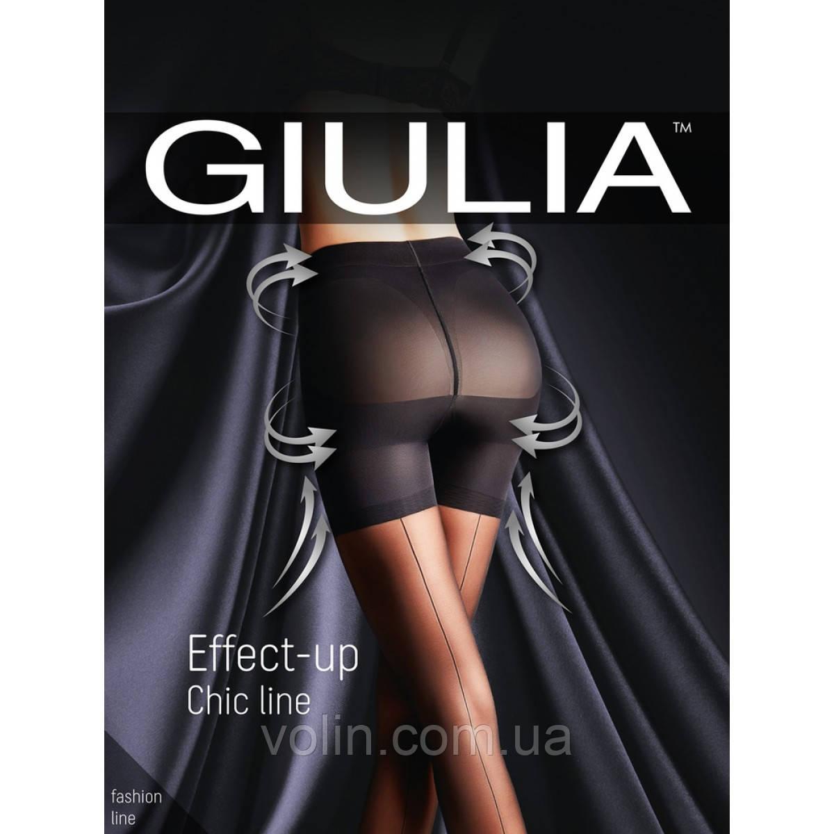 Колготки Giulia Effect Up Chic Line 20.
