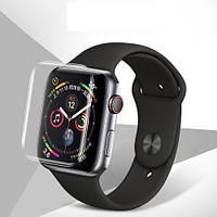 Защитное стекло Primo UV 3D для смарт-часов Apple Watch 44mm, фото 1