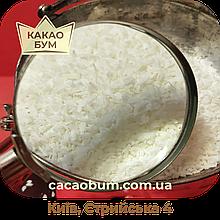"""Стружка кокоса Індонезія  """"Medium"""" 3 кг, жирність 65%"""