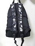 Классный рюкзак с принтом Nike Для путешествий тренировок учебы PN1016 Vsem, фото 2