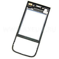 Touch screen Nokia 5330+рамка.чёрный