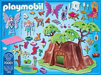 Playmobil 70001 Плеймобил Домик фей в магическом лесу