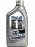 Масла Mobil Peak Life 5w-50 4л